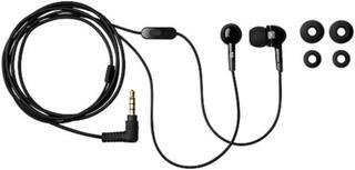 Гарнитура проводная HP In-Ear Stereo Headset VP052AA