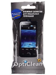 Салфетки Opti Clean 48176
