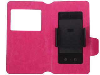 Чехол-книжка  для смартфона универсальный