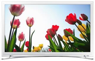 "22"" (55 см)  LED-телевизор Samsung UE22F5410 белый"