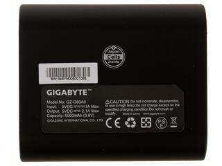 Портативный аккумулятор GIGABYTE RFG60A0 черный