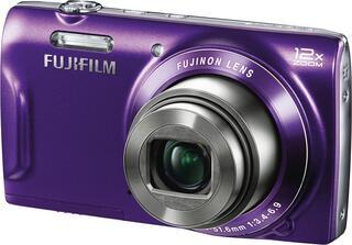 Цифровая камера FujiFilm FinePix T550 Purple