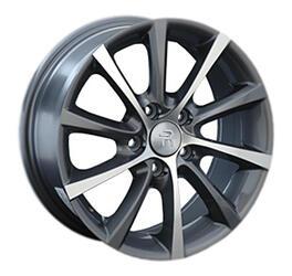 Автомобильный диск литой Replay VV17 7x16 5/112 ET 45 DIA 57,1 GMF