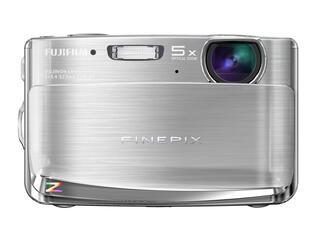 Цифровая камера FujiFilm FinePix Z70 Silver
