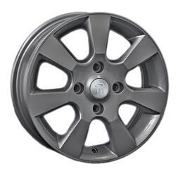 Автомобильный диск литой Replay NS23 5,5x15 4/114,3 ET 40 DIA 66,1 GM