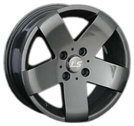 Автомобильный диск Литой LS 245 6,5x15 4/98 ET 32 DIA 58,6 GM