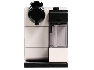Кофемашина Delonghi EN550 белый