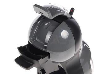 Кофемашина Krups KP120810 серый