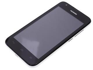 "4.5"" Смартфон Huawei Ascend Y550 4 Гб белый"