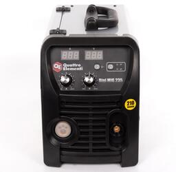 Сварочный аппарат Ergus Digi MIG 235