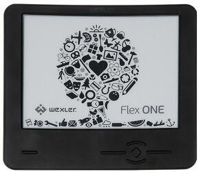 6'' Электронная книга Wexler.Flex ONE