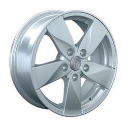 Автомобильный диск литой Replay HND97 6,5x16 5/114,3 ET 45 DIA 67,1 Sil