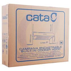 Вытяжка подвесная Cata P 3060 белый
