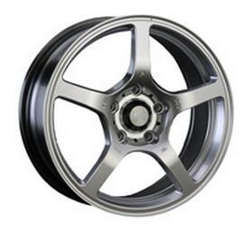 Автомобильный диск Литой LS TS414 6,5x15 4/108 ET 42 DIA 73,1 HP
