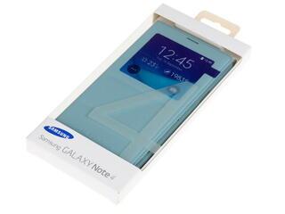 Чехол-книжка  Samsung для смартфона Samsung Galaxy Note 4
