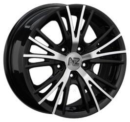 Автомобильный диск Литой NZ SH611 6,5x15 5/114,3 ET 40 DIA 73,1 BKF