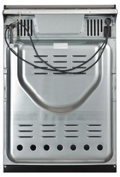 Газовая плита Gefest 6100-03 СН2 серебристый
