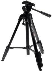 Штатив Benro T-660EX черный