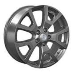 Автомобильный диск литой Replay RN128 6,5x16 5/114,3 ET 50 DIA 66,1 GMF