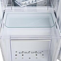 Холодильник с морозильником Hotpoint-Ariston BCB 33 AA F (RU)