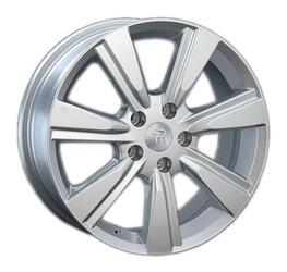 Автомобильный диск литой Replay LF11 6,5x16 5/114,3 ET 45 DIA 60,1 Sil