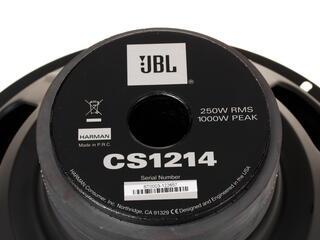 Сабвуферный динамик JBL CS-1214