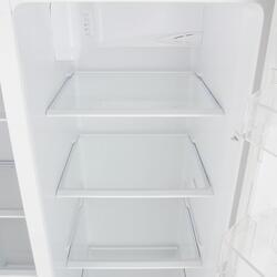 Холодильник Shivaki SHRF-595SDS серебристый