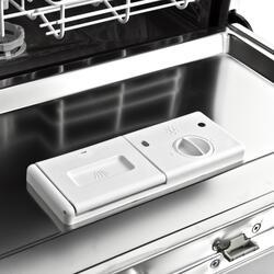 Посудомоечная машина Zanussi ZSF2415 белый