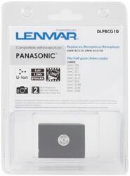 Аккумулятор Lenmar DLPBCG10