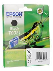 Картридж струйный Epson T0331