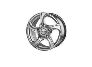 Автомобильный диск Литой Скад Вихрь 7x16 5/139,7 ET 40 DIA 98,5 Селена