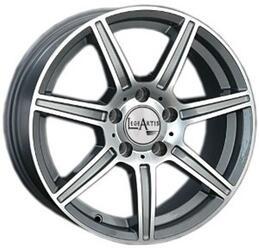 Автомобильный диск Литой LegeArtis MB116 7x16 5/112 ET 33 DIA 66,6 GMF