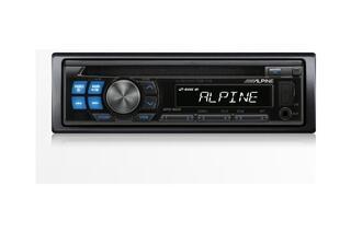 Автопроигрыватель Alpine CDE-110EA