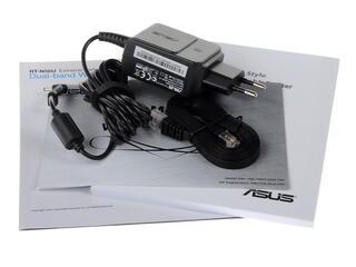 Маршрутизатор ASUS RT-N56U