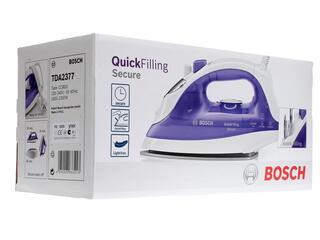 Утюг Bosch TDA2377 фиолетовый
