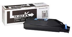 Картридж лазерный Kyocera TK-865C