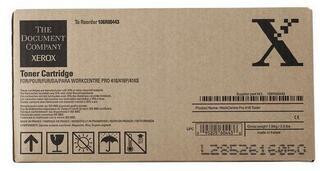 Картридж лазерный Xerox 106R00443