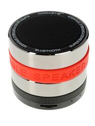 Портативная аудиосистема Supra BTS-527