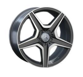 Автомобильный диск Литой Replay MR75 10x22 5/112 ET 50 DIA 66,6 GMF