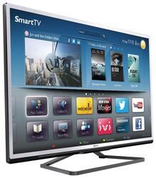 "Телевизор LED 40"" (101 см) Philips 40PFL4528T"