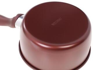 Ковш Vitesse VS-1161 коричневый