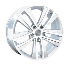 Автомобильный диск литой Replay VV155 9x20 5/130 ET 57 DIA 71,6 White