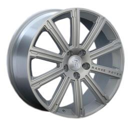 Автомобильный диск литой Replay LR14 8,5x20 5/120 ET 58 DIA 72,6 Sil