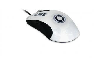 Мышь проводная SteelSeries XAI R.U.S.E.Edition