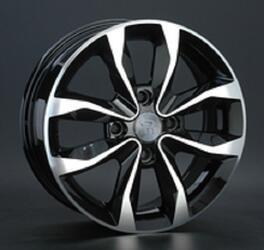 Автомобильный диск литой Replay RN140 6,5x15 5/114,3 ET 43 DIA 66,1 GM