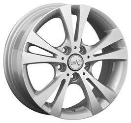 Автомобильный диск Литой LegeArtis VW20 6,5x16 5/112 ET 50 DIA 57,1 Sil