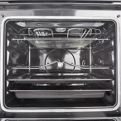 Электрический духовой шкаф Hansa BOEI62090015