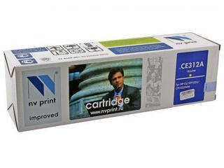 Картридж лазерный NV Print CE320A