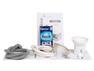 Посудомоечная машина Indesit ICD 661 EU белый