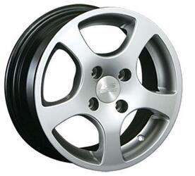 Автомобильный диск Литой LS NG063 5,5x13 4/98 ET 35 DIA 58,6 HP